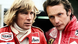 James Hunt and Niki Lauda: Ten facts about the stars of Rush