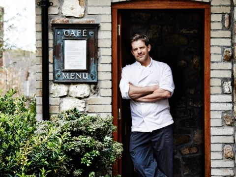 Matt Tebbutt's Guilty Pleasures cookbook is nothing to feel guilty about