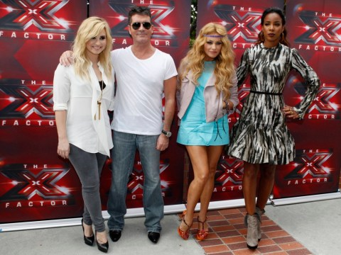 What's gone wrong with The X Factor USA? Five reasons why the show may not have struck a chord