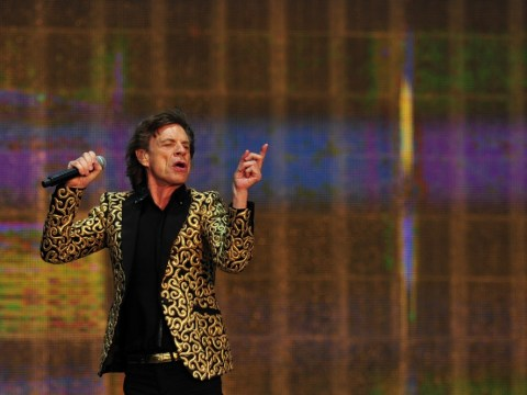 BBC1 to broadcast The Rolling Stones Hyde Park concert