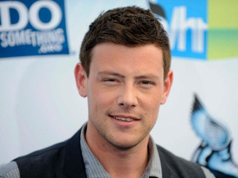 Cory Monteith dies: Stars pay tribute to Glee actor
