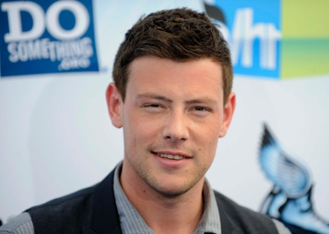Glee star Cory Monteith found dead in hotel room aged 31