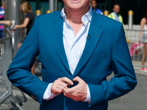 X Factor's Louis Walsh: I tell Tulisa to behave but she doesn't listen