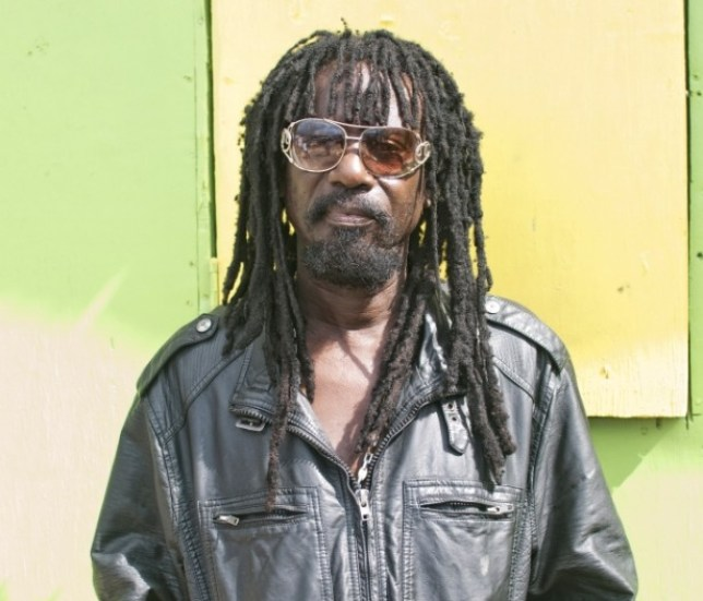 Cornell Campbell will perform with Soothsayers at the Rhythm Tree Festival (Picture: Colin Porter)