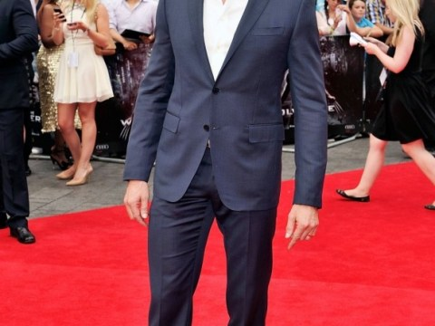 Hugh Jackman turns up the heat at UK premiere of The Wolverine
