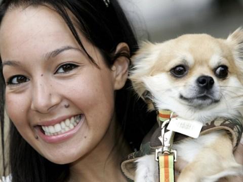 TV presenter Donatella Panayiotou 'stalked' by Helen Flanagan after Scott Sinclair split?