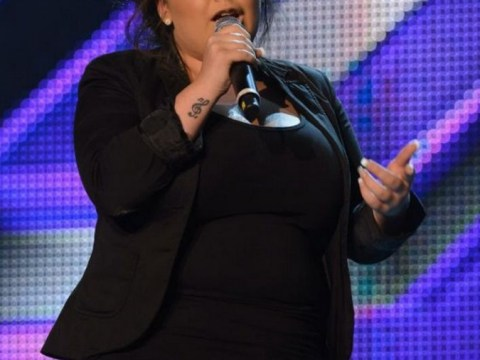 Is Amy Mottram a glutton for punishment? Why do hopefuls keep returning for The X Factor?