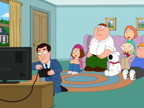 Family Guy fans upset they'll miss out if BBC3 axed