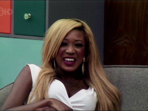 Gina Rio remains bookies' top pick to win Big Brother