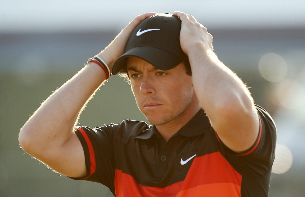 Rory McIlroy advised to ditch Caroline Wozniacki and 'find the right wife' by Gary Player