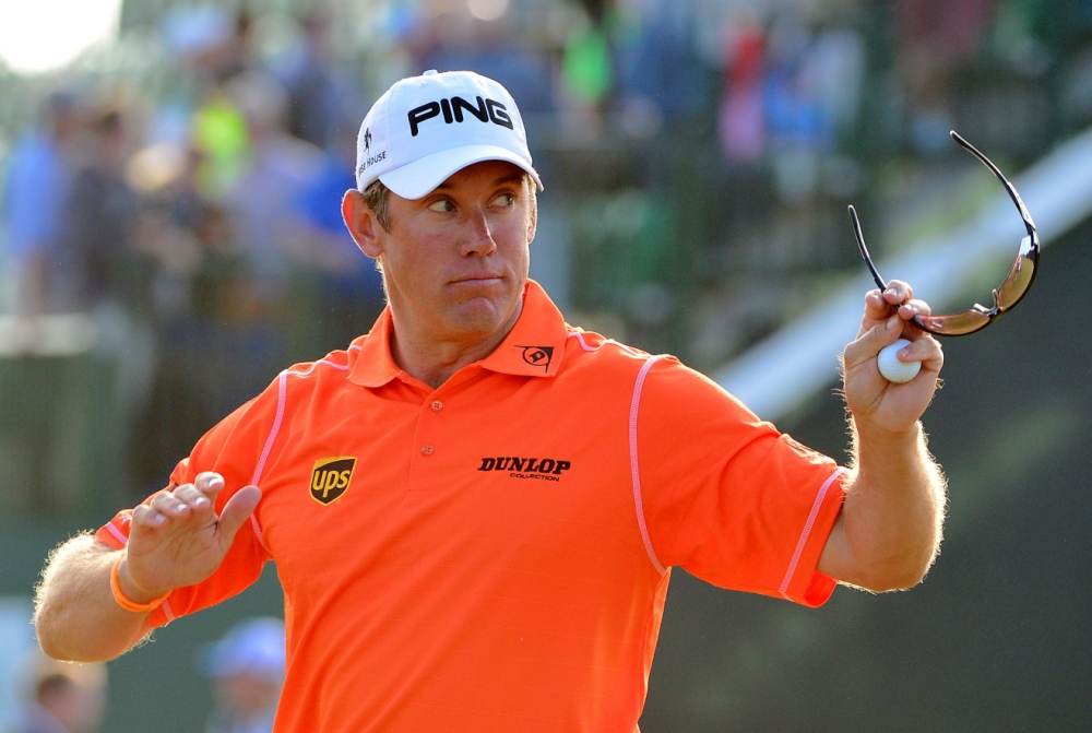 The Open 2013: Lee Westwood will end long wait for major today, says Mark James