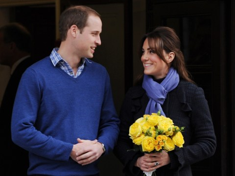 Kate Middleton goes into labour: World awaits arrival of royal baby