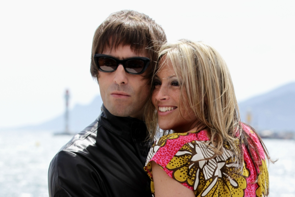 Nicole Appleton Confirms All Saints Song One Strike Is About