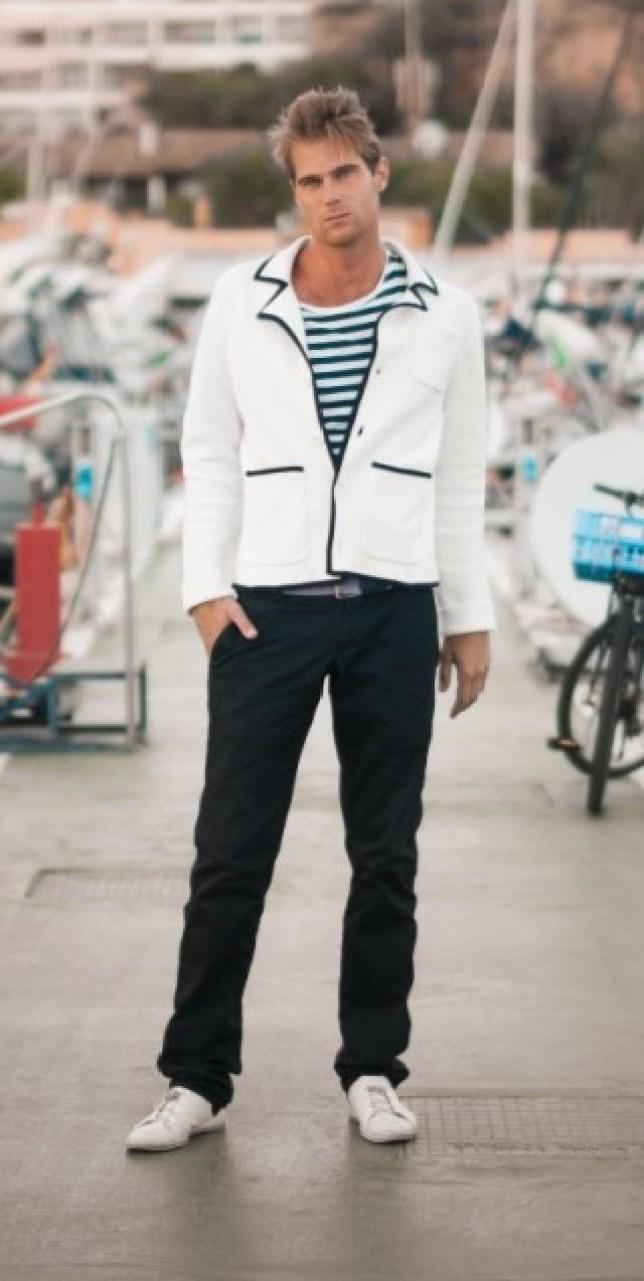 Jonas Altberg, AKA Basshunter, is producing songs for Rylan Clark (Picture: Leonard)