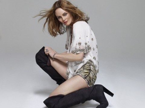 Vanessa Paradis gets over Johnny Depp with some Love Songs