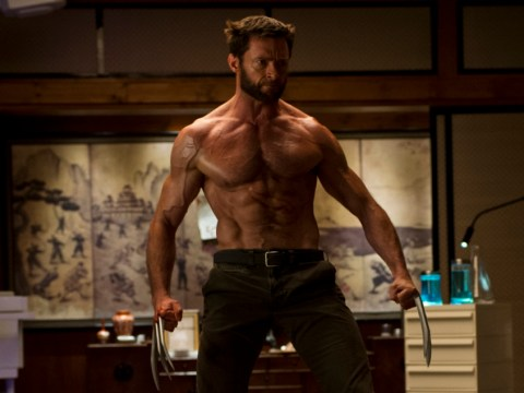 Hugh Jackman: I worked hard to play Wolverine but I get a hard time for this body