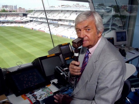 As James Alexander Gordon steps down, here are 10 more famous sporting voices