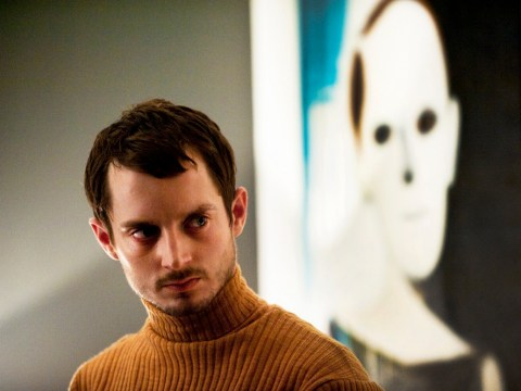 Elijah Wood horror movie Maniac banned in New Zealand over 'graphic violence'