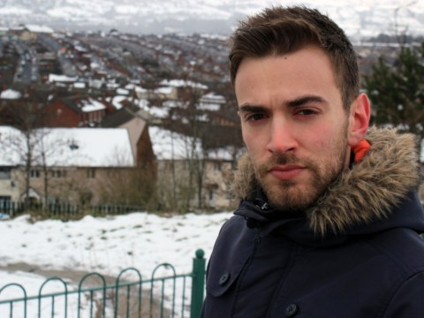 Finding Mike campaigner Jonny Benjamin: We're already following up leads
