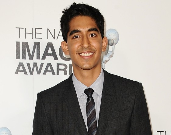 Oscar nominee Dev Patel says flying to the US after Trump's Muslim ban was 'a nightmare'