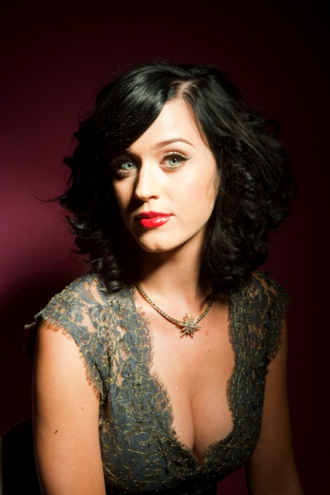 Pop singer Katy Perry in New York, June 21, 2010. Perry, 25, has proved adept at working the angles of the modern pop star playbook by making an unlikely turnaround from gospel singer to provocative starlet while keeping her audience tracking the authenticity of both. (Josh Haner/The New York Times)Redux / eyevine Please agree fees before use. SPECIAL RATES MAY APPLY. For further information please contact eyevine tel: +44 (0) 20 8709 8709 e-mail: info@eyevine.com www.eyevine.com