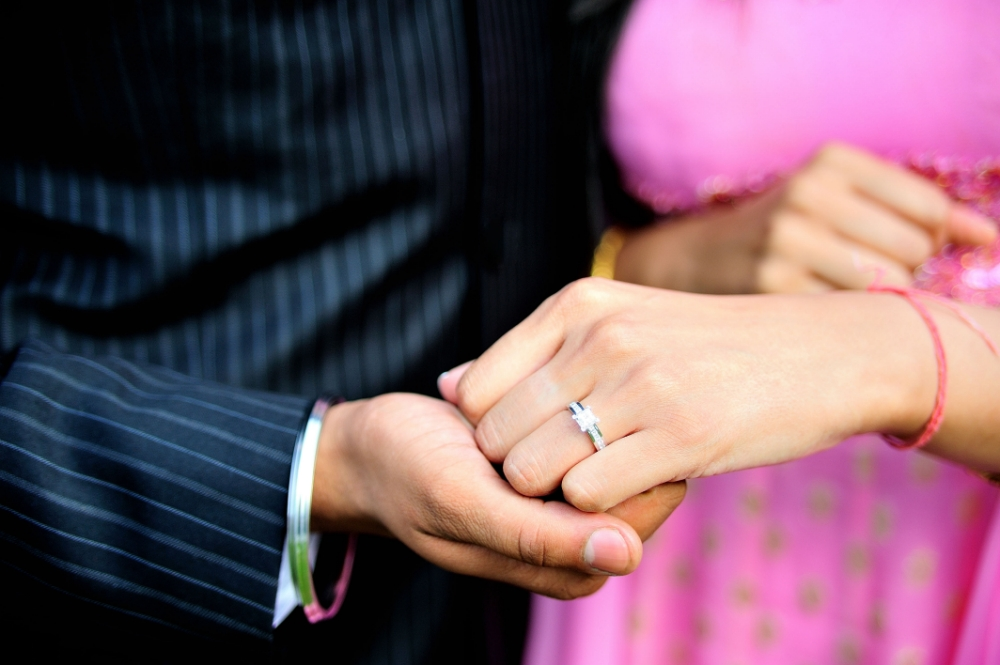 Husband or handbag? 8 things you could buy instead of your own engagement ring