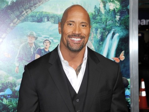 Baywatch is back – and this time Dwayne 'The Rock' Johnson will be heading for the beach