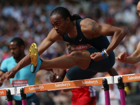 Gallery: London Anniversary Games 27th July 2013