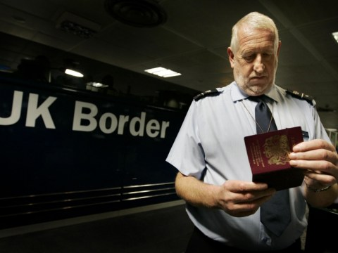 UK immigration figures 'little better than a guess'