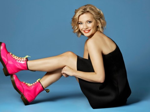 Rachel Riley named early favourite for Strictly crown while Tony Jacklin is outsider