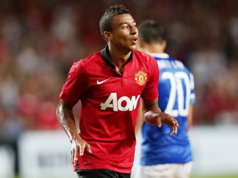Jesse Lingard shines as Manchester United complete tour with rout