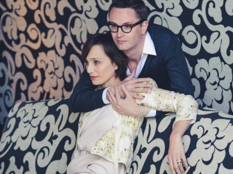 Kristin Scott Thomas: The difference between 40 and 50 is that I don't have anything to prove