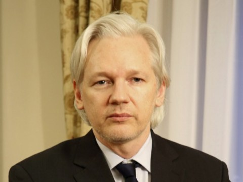WikiLeaks founder Julian Assange is launching a clothing line with his face on it
