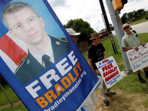 Julian Assange says WikiLeaks 'will not rest' until Bradley Manning is free