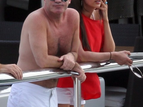 Simon Cowell named in divorce row over pregnant Lauren Silverman's 'betrayal'