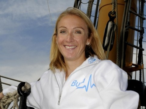 Paula Radcliffe reveals how family helped her through her toughest times last year