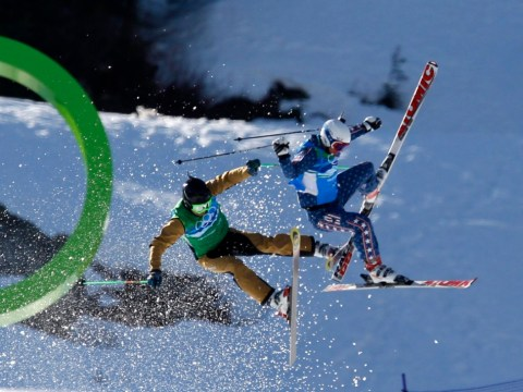 Channel 4 orders celebrity skiing show The Alpine Games