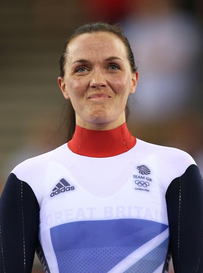 Victoria Pendleton: Anniversary Run can recall memories of London 2012 Olympics