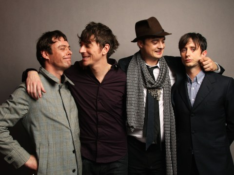 Pete Doherty's Babyshambles unveil new track Picture Me In A Hospital