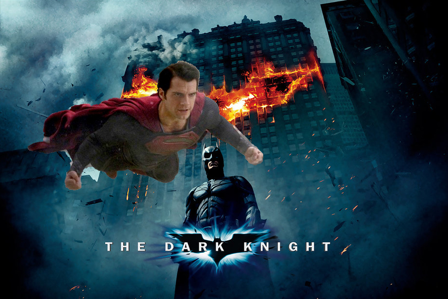 Superman v Batman: Who would win in a fight?