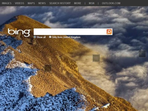 Microsoft introduces child abuse warning to search engine Bing