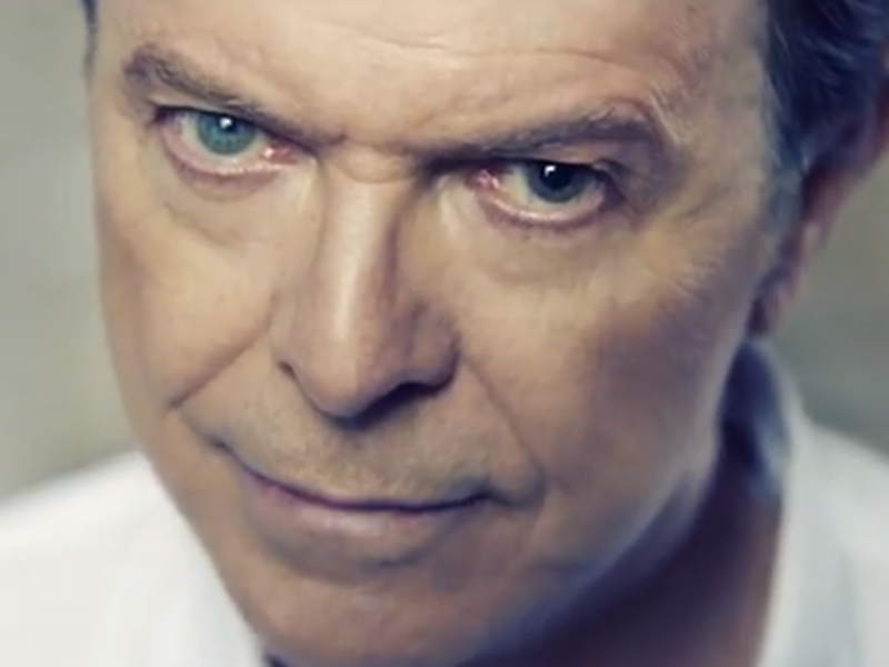 Here's David Bowie's top 100 books