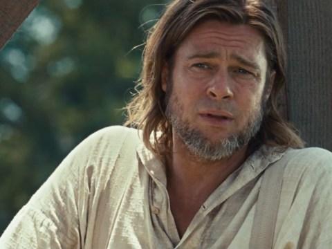 Brad Pitt and Shia LaBeouf invade Oxfordshire village for WWII drama Fury