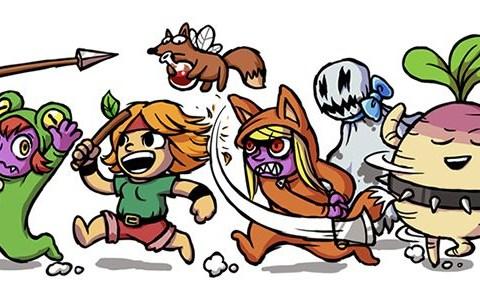 Ittle Dew review – The Parody of Zelda