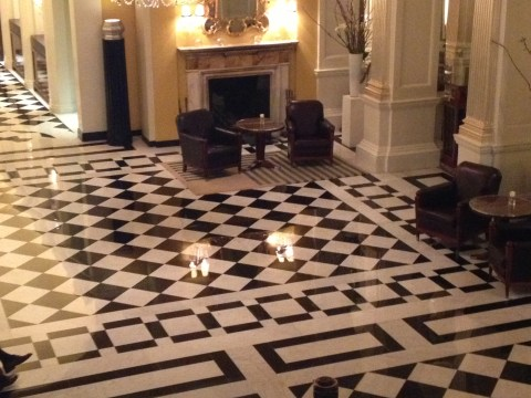 Inside Claridge's: The famous London hotel lives up to its reputation