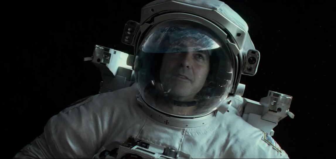 Seven reasons why Gravity will be the most disappointing film you watch this year