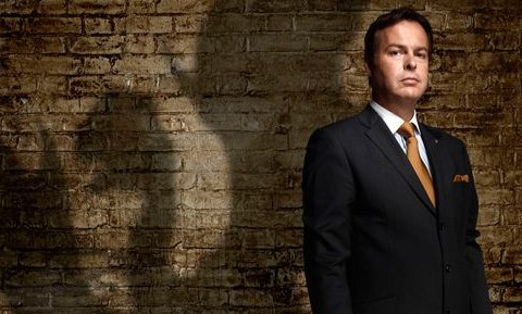 Dragon's Den star Peter Jones on The Apprentice: Never say never