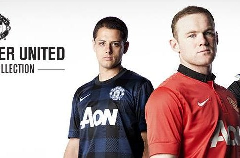 Has Wayne Rooney had a change of heart as he takes centre stage on Manchester United Facebook page?