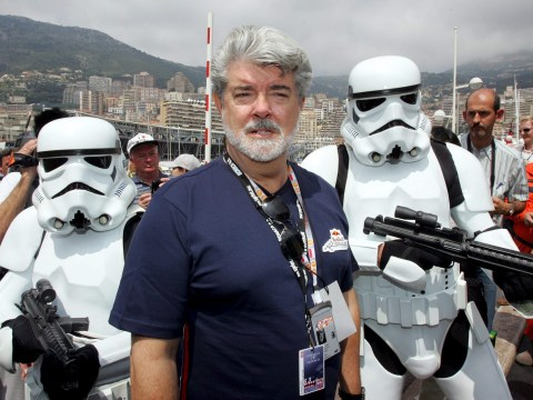 George Lucas: There would have been no Star Wars without Star Trek