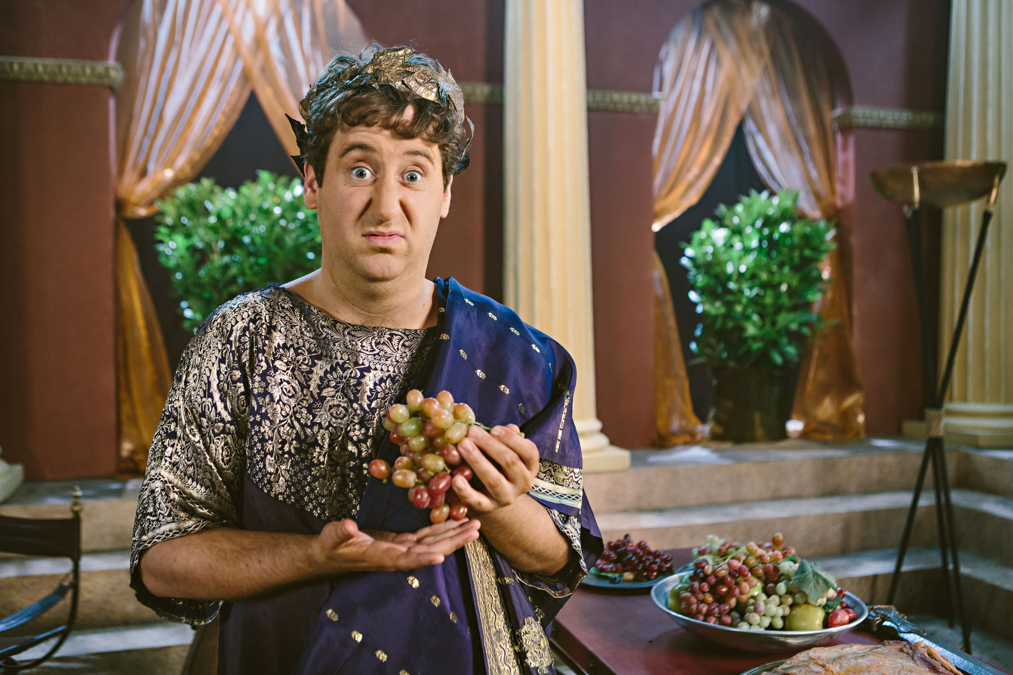 Horrible Histories mourned after last episode airs